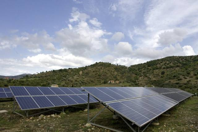Top 10 Countries Leading The Way In Solar Energy