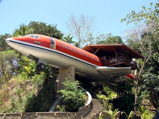 Unusual And Awesome Hotels You