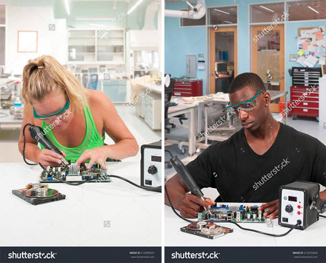 These Stock Photos Are The Most Moronic And Shameful Fails Ever