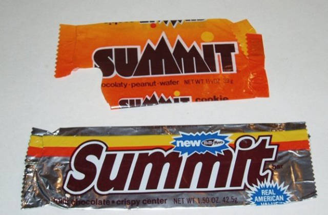 Blast From The Past: The Tastiest Candy From Our Childhood