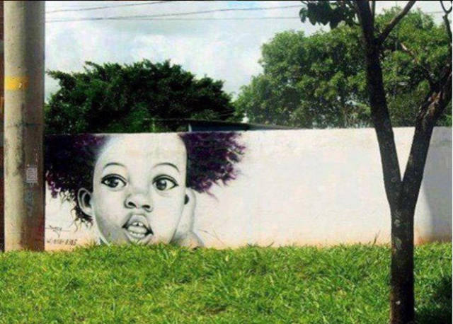 Street Art Worth Seeing