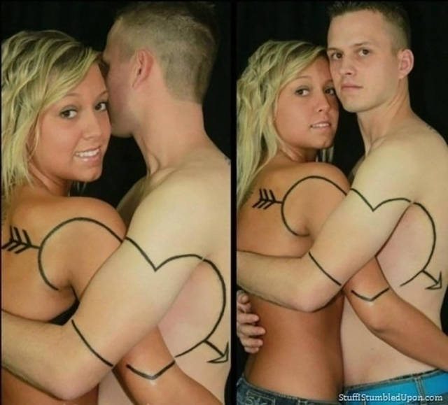 Tattoos That These People Will Definitely Regret Making Soon Enough