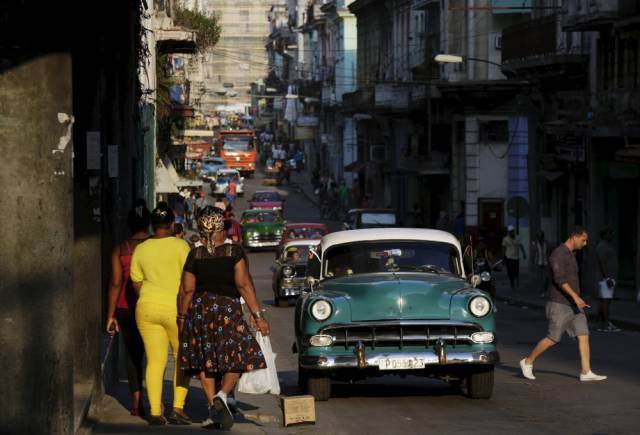 Another Batch Of Photos From Depicting Everyday Life In Cuba