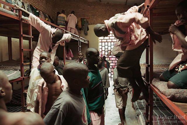 Some Of The Worst And Creepiest Prisons Of The World