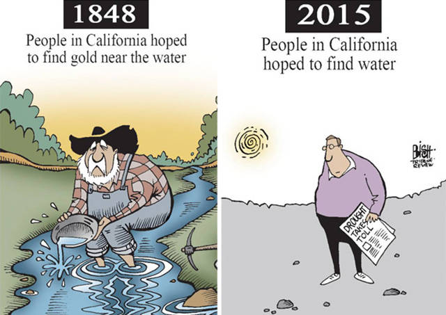 These Pictures Will Show You The Big Changes Our World Has Gone Through