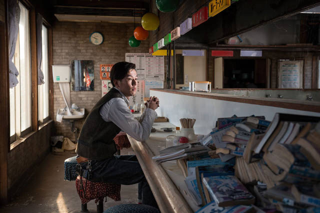 Fukushima Region Is A Big Ghost Town That Will Give You The Chills