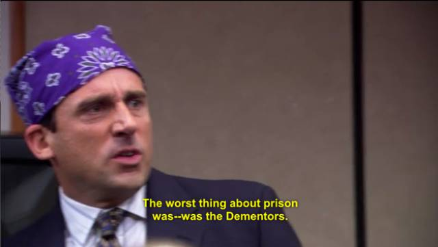 """""""The Office"""" Moments That Will Always Make Us Laugh"""