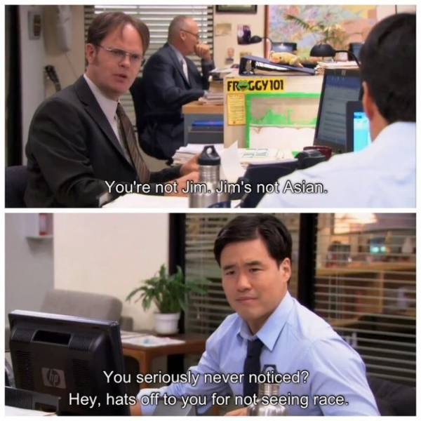 """The Office"" Moments That Will Always Make Us Laugh"