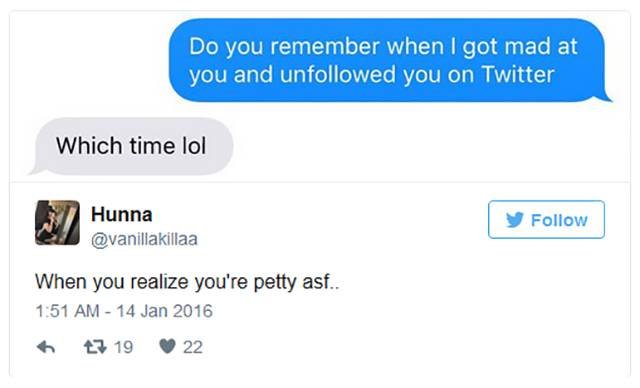 Situations When You're Petty And It's Kinda Hilarious