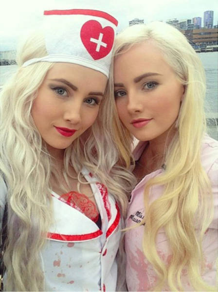Fascinating Facts About Twins That Will Make Your Jaw Drop