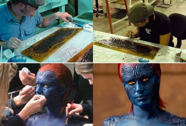How The Mutants Were Created In X-Men: The Last Stand