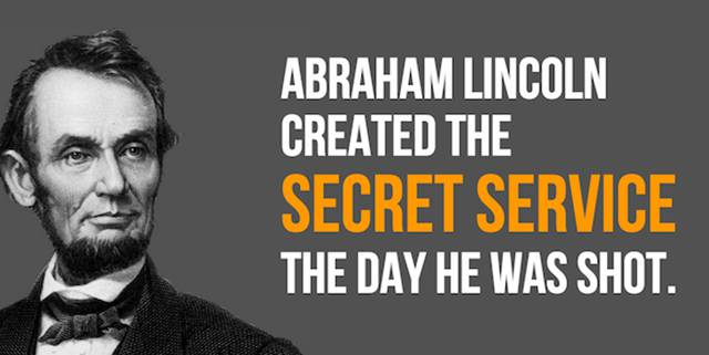 These Facts Prove That Abraham Lincoln Was A Real Badass