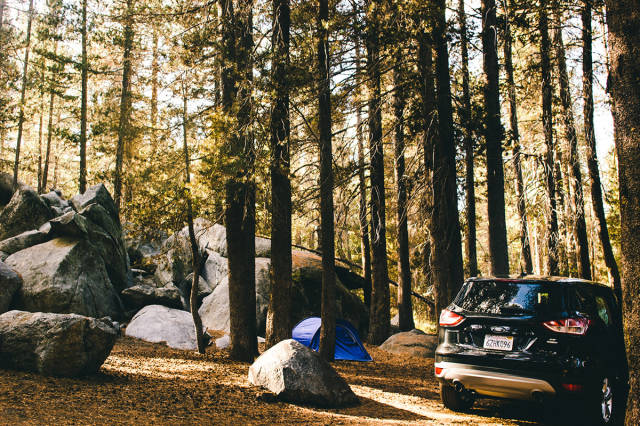 Amazing Road Trip On The West Coast Of The USA Will Make You Wanna Go On A Road Trip Yourself