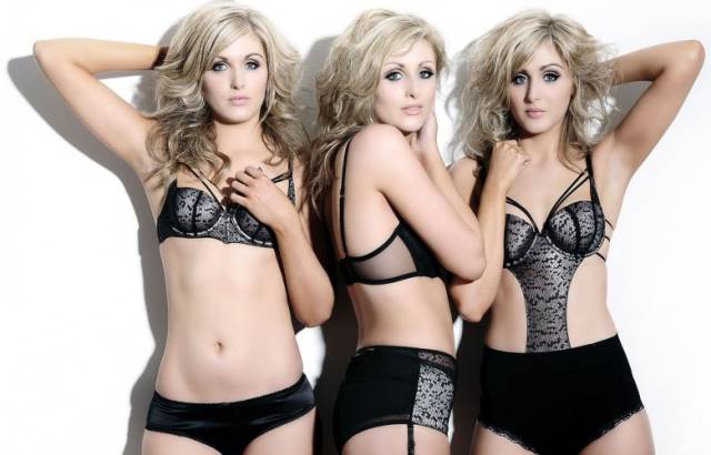 These Are The World's Hottest Sets Of Twins, Triplets And Quadruplets