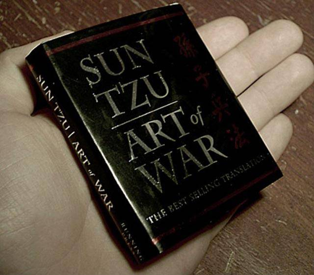 Sun Tzu Quotes That Will Show You How To Lead And Succeed