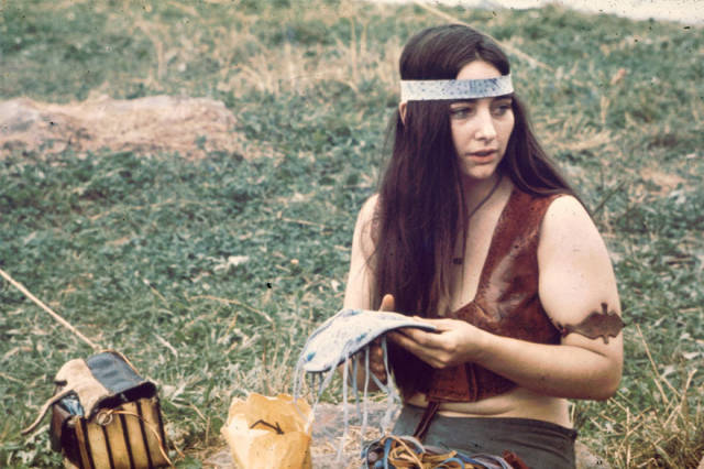 Blast From The Past Woodstock Era Fashion 50 Pics - Izismilecom-4396