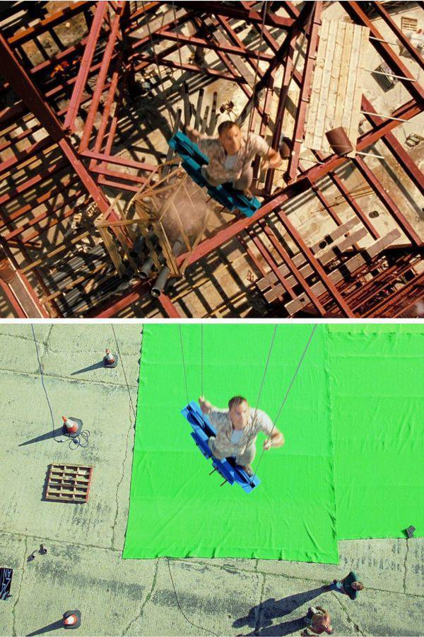 How The Most Astonishing Stunts Of James Bond