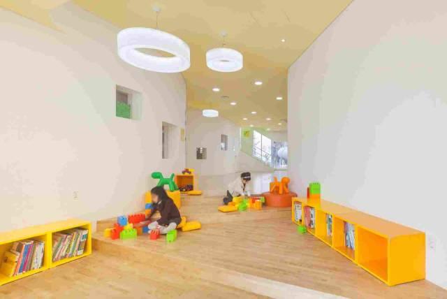 South Korean Kindergarten You