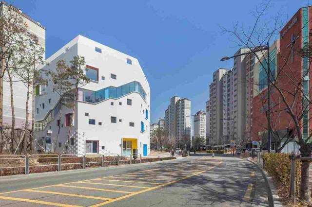 South Korean Kindergarten You