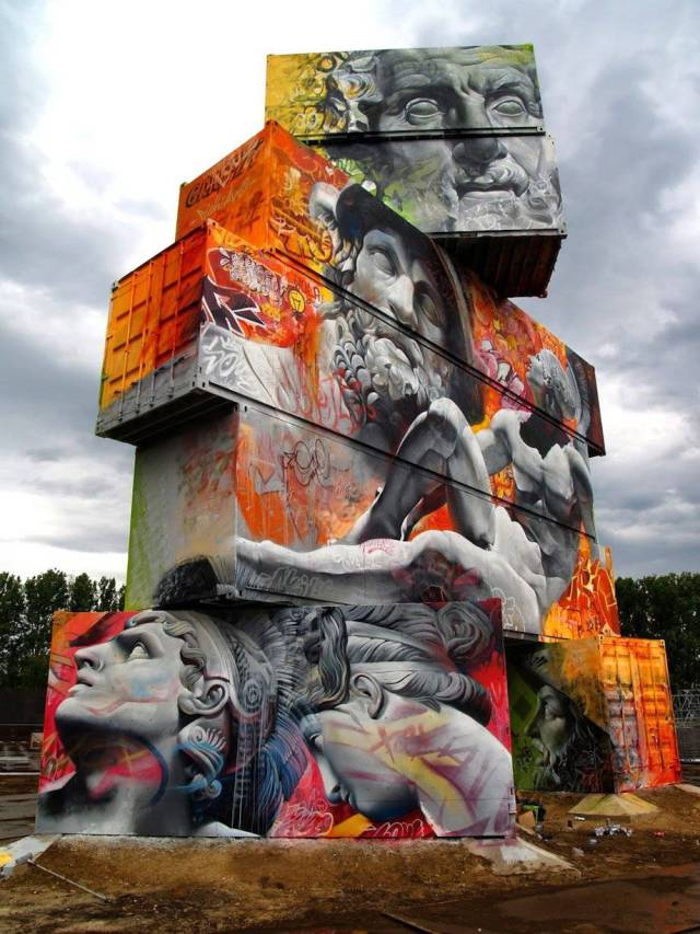 Amazing Street Art We Need More On Our Streets