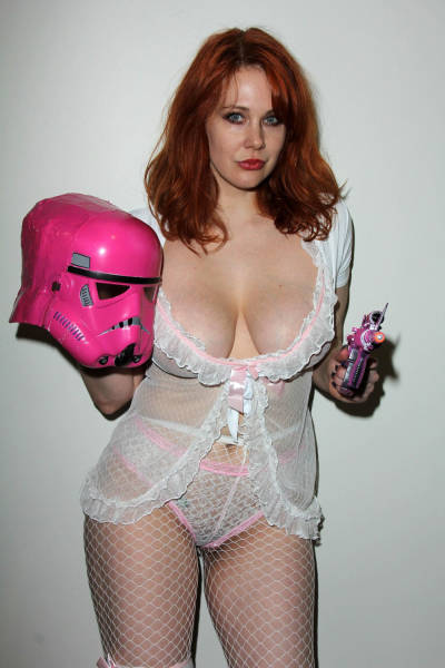 Maitland Ward In The