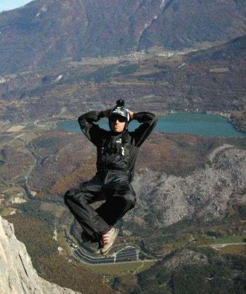 Photos That Will Skyrocket Your Adrenaline Level