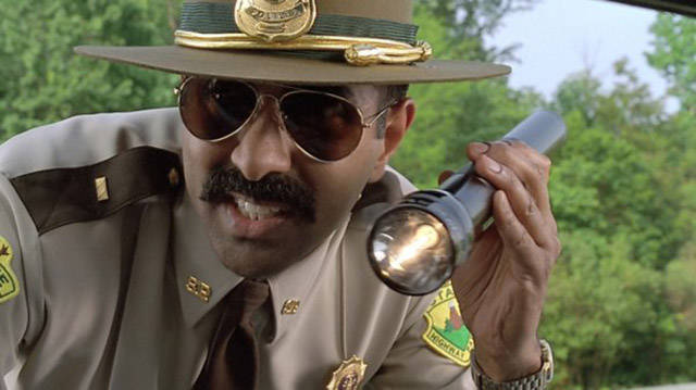 Interesting Facts About The Super Troopers Movie