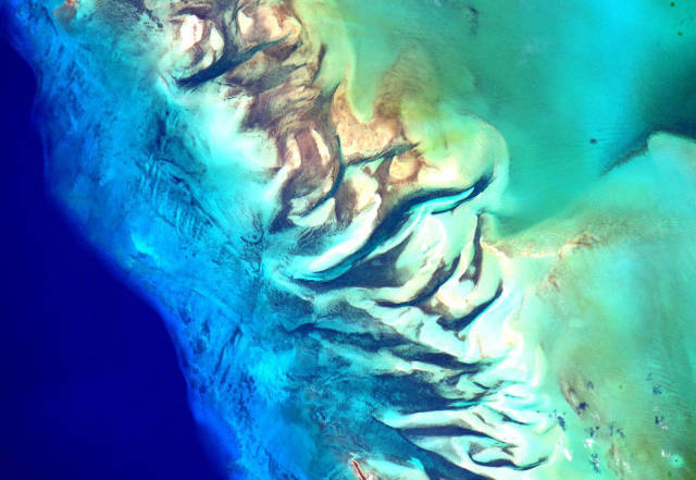 Amazing Photos From The International Space Station
