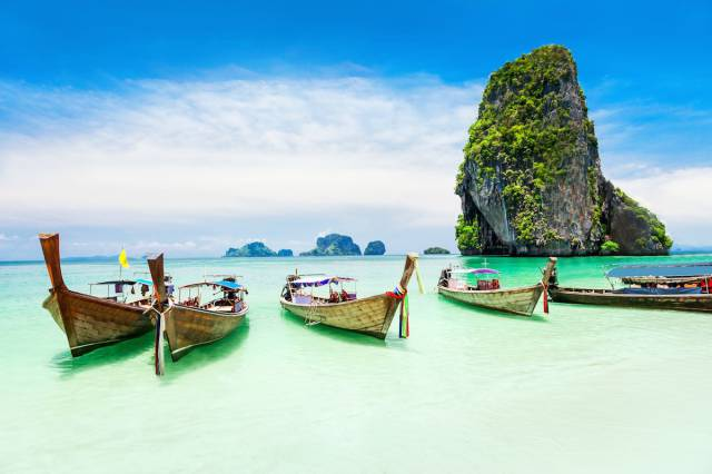 Holiday Destinations That Are The Cheapest In The World