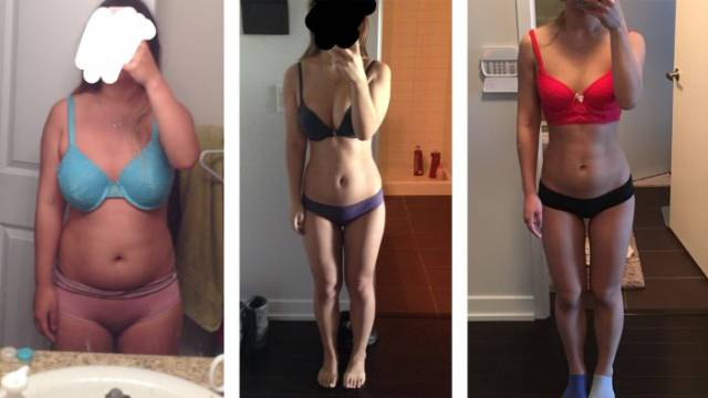 These Amazing Body Transformations Will Motivate You To Hit The Gym