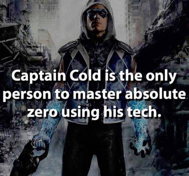 Badass Superhero Facts You'd Like To Know