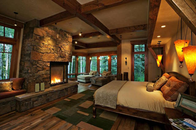 30 Houses In The Woods That Will Make You Want To Escape City