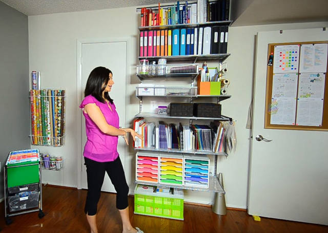 This House Is The Most Neat And Organized Ever 31 Pics