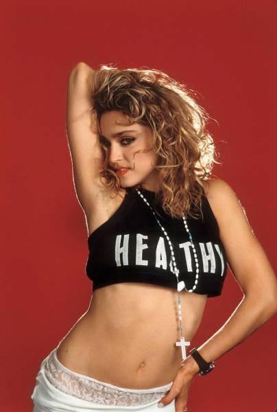2018 Cars Usa >> Rare Photos Of Young Madonna When She Was A Real Sex Bomb (36 pics) - Izismile.com