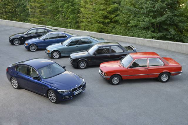 100 Years Of BMW: One Of The World's Best Brands