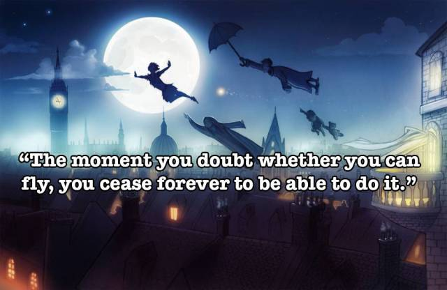 These Quotes From Children's Books Are Inspiring Even For Adults