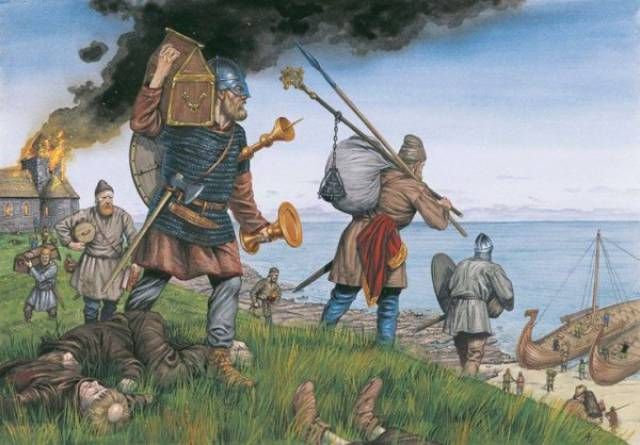 Facts About Vikings That Will Make Your Fascination With Them Even Bigger