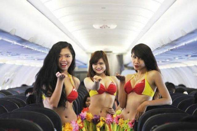Sometimes Vietnamese Airline Company