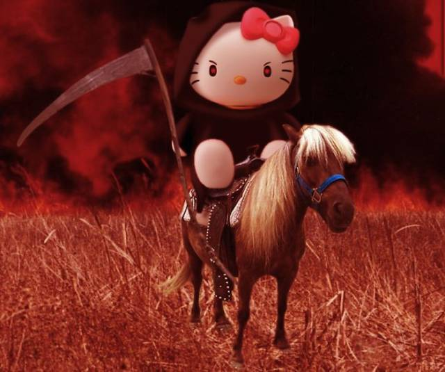 These Famous Cartoon Characters Would Look Terribly Creepy In Real Life