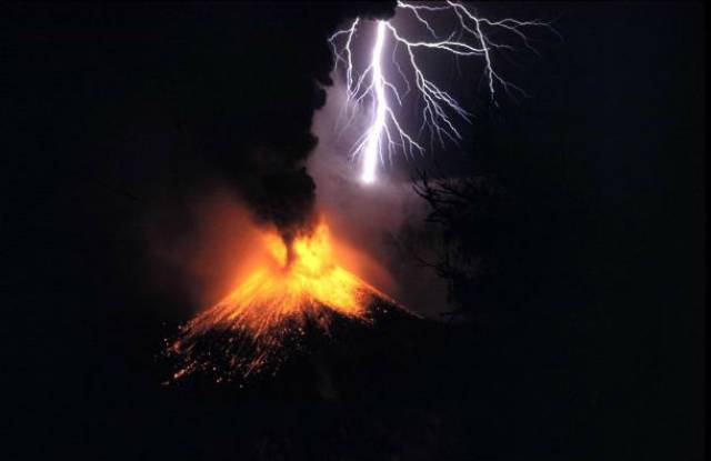 Natural Phenomena That Are The Greatest Threats To Humans