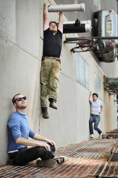 Great Photos Are Made Thanks To Forced Perspective Technique