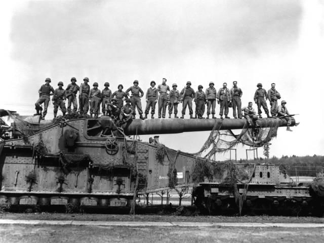 Interesting Historical Photographs