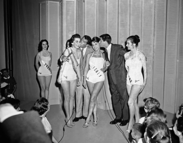 Evolution Of The Miss Universe Competition Over 63 Years