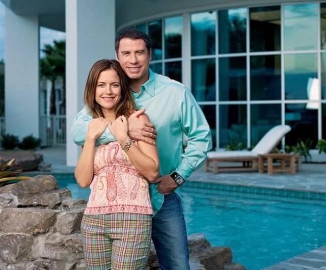 Remarkable Mansion Of John Travolta