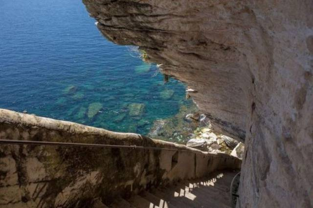 The Stairway Of The King Of Aragon Should Definitely Go On Your Bucket List