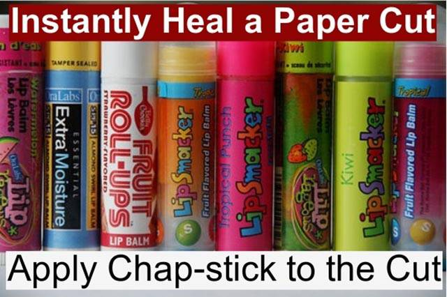 Clever Life Hacks That Will Come In Handy