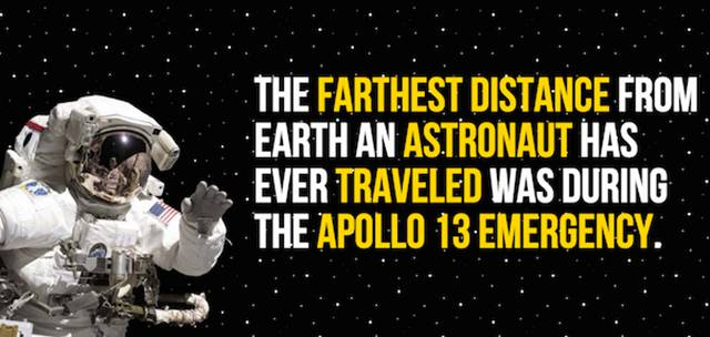 Cool Facts About Space You May Find Interesting To Know