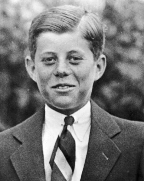 Cool Photos Of World Leaders And Historical Figures When They Were Young