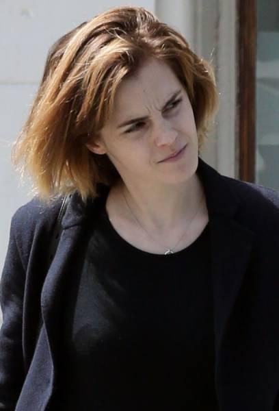 Emma Watson Without Makeup (10 pics) - Izismile.com эмма уотсон инстаграм