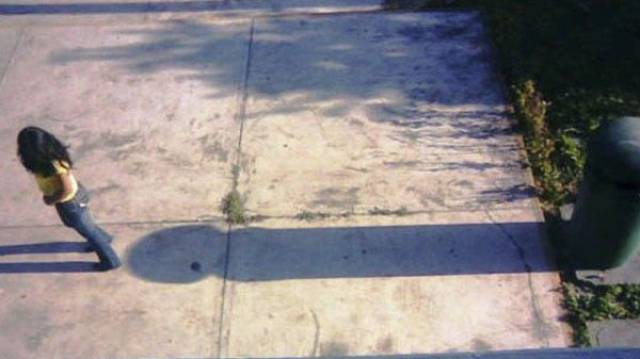 Shadows Can Make Photos Really Naughty